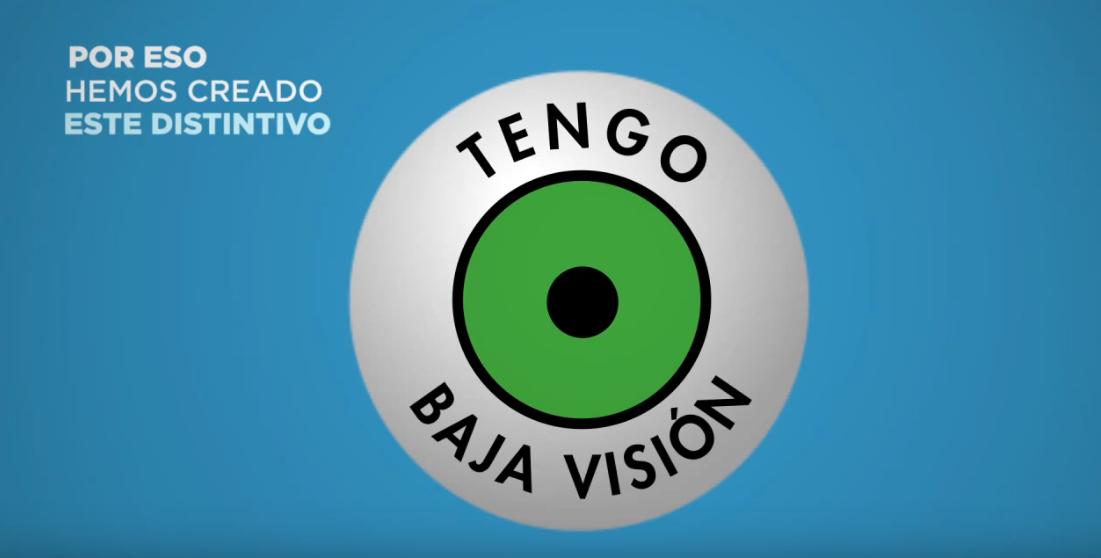 ¿Que es la baja visión, y cuáles son sus causas?